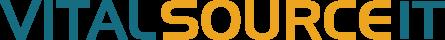 VitalSource IT logo