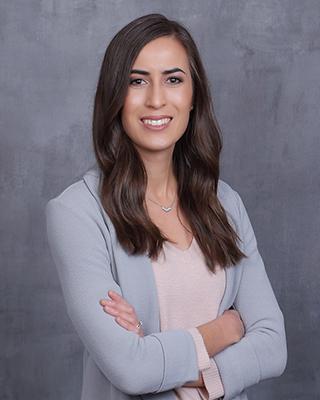 Hannah Iranon